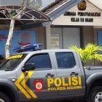 KEGIATAN NARAPIDANA : 14 Tim Warga Binaan Berlomba Cerdas Cermat di LP Ngawi