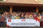 AKSI MAHASISWA : Mahasiswa Daerah Berkomitmen Jaga Toleransi Jogja