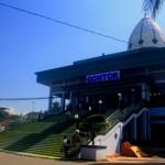PONDOK GONTOR : KMI 2016, Pondok Pesantren Gontor Hanya Terima 1.300 Siswa