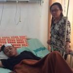 PENEMBAKAN BANTUL : Peluru di Pelipis Korban Berhasil Diangkat