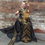 SIPA 2016 : Peni Candra Rini Jadi Maskot Solo International Performing Art 2016