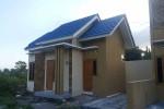 Beberapa produk dan desain bangunan dari CV Baypro yang berada di Kalasan Sleman. (Bernadheta Dian Saraswati)