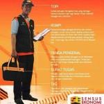 SENSUS EKONOMI : BPS Solo Terima Laporan Petugas Palsu Peras Warga Jagalan