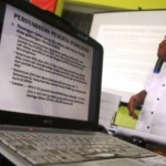 FOTO PILKADA 2017 : KPU Salatiga Sosialisasikan Syarat Peserta