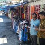 PKL SOLO : DPP Akan Gusur Pedagang di Barat Masjid Agung
