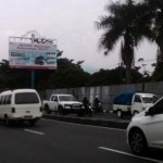 PENATAAN REKLAME : Ratusan Reklame Langgar Aturan, Satpol PP Kabupaten Semarang Coba Tegas