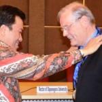 KAMPUS DI SEMARANG : Undip Beri Penghargaan Pakar Kelamin Ganda Belanda
