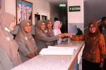 RSUD Wonosari Siapkan Form Edukasi untuk Pasien