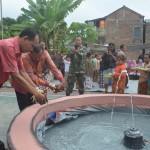AGENDA SENI JOGJA : Merti Tuk Umbul Angkat Tema Padusan Jelang Bulan Puasa