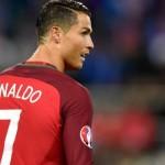 Mengharukan, Ternyata Ini Maksud Dua Strip di Balik Gaya Rambut Baru Ronaldo