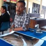PENGANIAYAAN SUKOHARJO : Polisi Serahkan Kembali Berkas Tigor ke Kejari