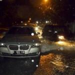 PRAKIRAAN CUACA : Hujan Petir Terpa Jateng Hingga Rabu Malam