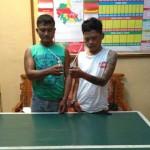 NARKOBA SUKOHARJO : Polsek Sukoharjo Kota Tangkap 2 Penjual SS