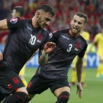 PIALA EROPA 2016 : Begini Penentuan Tim Peringkat Ketiga Terbaik Euro