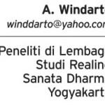 A. Windarto (Dok/JIBI/Solopos)