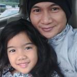Anji dan Leticia (Instagram)