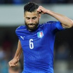 Antonio Candreva (REUTERS/Giorgio Perottino)
