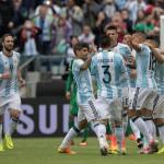 RANKING FIFA : Argentina Teratas, Wales Salip Inggris!