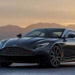 Aston Martin DB11. (Autoevolution.com)