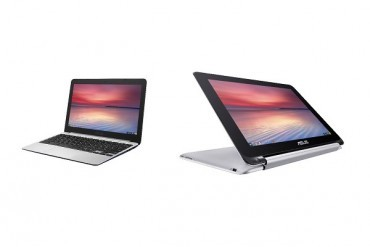 Asus Chromebook (Antara/Asus Indonesia)