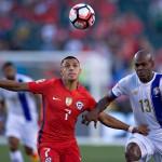 Chile vs Panama (Twitter)