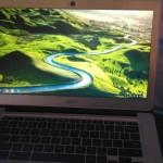 Chromebook 14 (Liputan6.com)