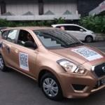Datsun Go+. (Okezone.com)
