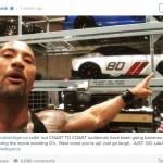 FILM TERBARU : Fast & Furious 8 Pamer Foto-Foto Mobil Terbarunya