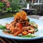 HOTEL DI SOLO : Lorin Sajikan Pesta Masakan Timur Tengah
