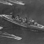 74 Tahun di Dasar Selat Sunda, Bangkai Kapal Perang Australia akan Diangkat