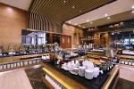 Rustik Buffet Hotel Harper Mangkubumi (dok. Harper Mangkubumi)