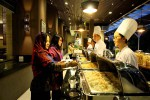 Suasana buka puasa di Eastparc Hotel Yogyakarta (dok. Eastparc)