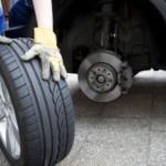 TIPS OTOMOTIF : Ganti Ban Mobil Sebelum Mudik, Utamakan Belakang