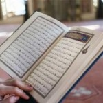 Selama 3 Jam, Warga Binaan Rutan Wonosari Membaca Al Quran