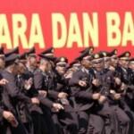 Kapolri Minta Lulusan Akpol Lanjutkan Pendidikan di PTIK atau S2