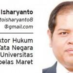 Isharyanto (Dok/JIBI/Solopos)