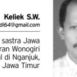 Keliek S.W. (Istimewa)