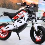 Konsep Suzuki Extrigger. (Bbb-bike.com)