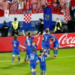 PIALA DUNIA 2018 : Lawan Yunani di Play-Off, Kroasia Punya Bekal Sempurna