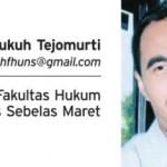 Kukuh Tejomurti (Dok/JIBI/Solopos)