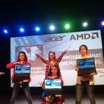 Laptop Gaming Aspire E5-553G (Okezone)