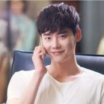 K-POP : Kali Pertama Lee Jong Suk Balas Pesan Fans! Apa Isinya?