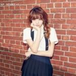 K-POP : Lisa, Si Cantik Member Girl Band Baru YG Entertainment