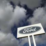 Ford Tawarkan Fitur Pengereman Otomatis Darurat
