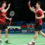 ALL ENGLAND 2017 : Indonesia Loloskan Satu Wakil ke Final