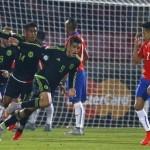 (Meksiko vs Venezuela Reuters/Ivan Alvarado)