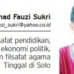 Mohamad Fauzi Sukri (Istimewa)