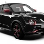 Nissan Juke Dynamic. (Carscoops.com)