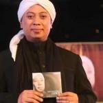 ALBUM TERBARU : Opick Luncurkan Album Sang Maha Cahaya