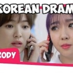 VIDEO LUCU YOUTUBE : Parodi DOTS hingga The Heirs, Mana Paling Bikin Ngakak?
